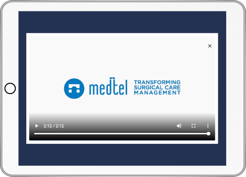 Medtel EHR Optimization Video